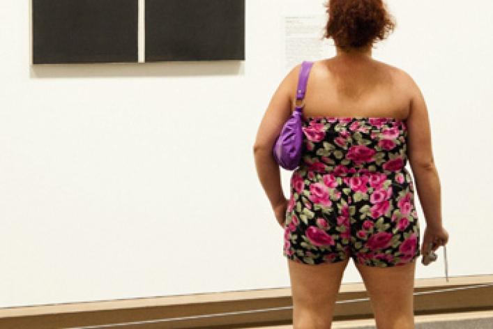 Фотовыставка Филиппа Белобородова «НеИзвестные»