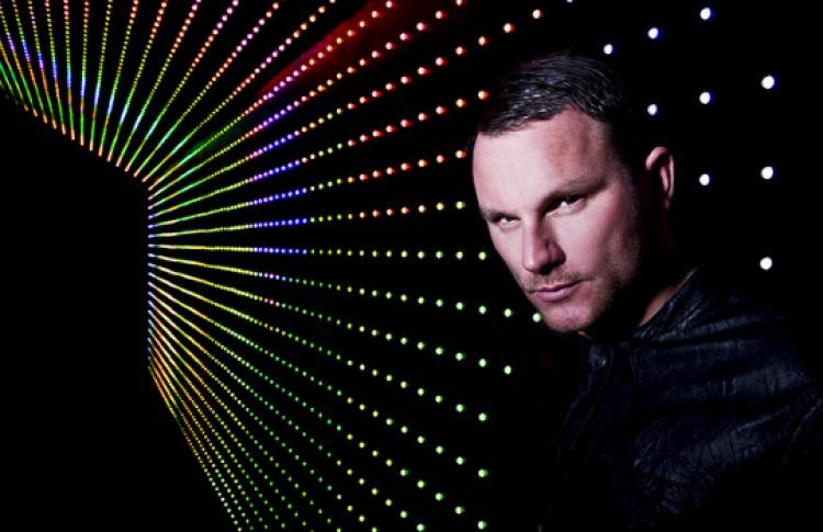 DJ Марк Найт