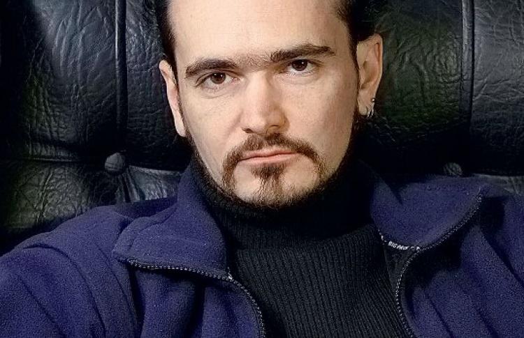 Алексей Евдокимов: «Мне хотелось, чтобы било помозгам»