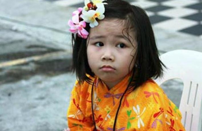 Помощь детям Японии