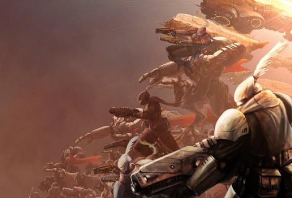 Звездные воины: Путь сквозь Вселенную - Фото №4