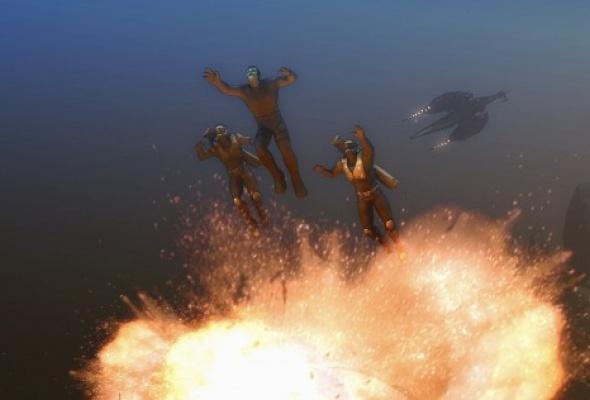 Звездные воины: Путь сквозь Вселенную - Фото №0