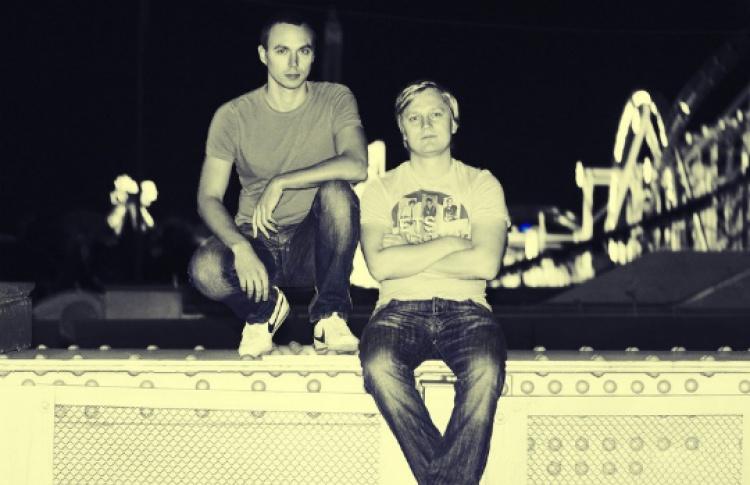 DJ Денис Михеев