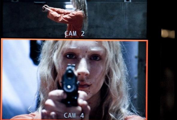 Ханна. Совершенное оружие - Фото №9