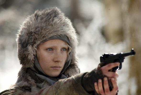 Ханна. Совершенное оружие - Фото №5