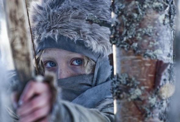 Ханна. Совершенное оружие - Фото №8