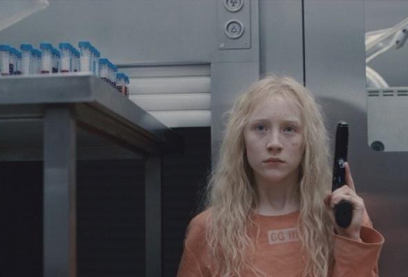 Ханна. Совершенное оружие - Фото №15
