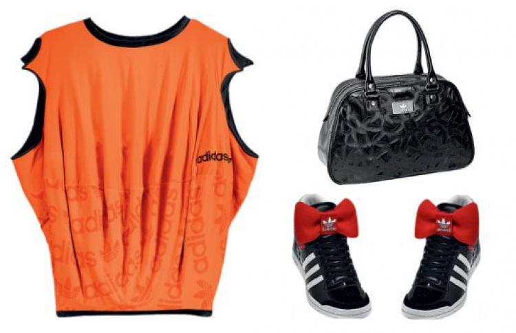 Adidas Originals для женщин