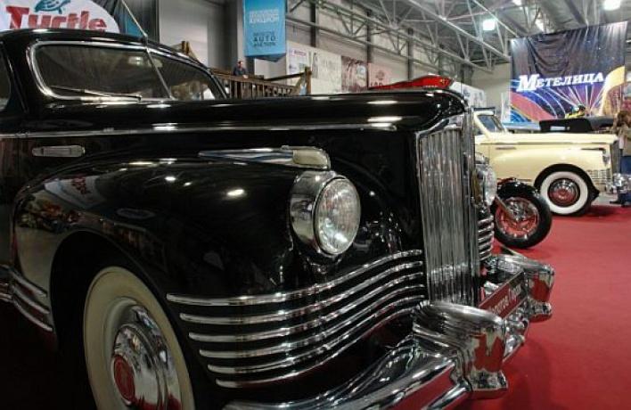 ФСО покажет нам секретные автомобили первых лиц