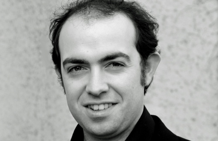 Санкт-Петербургский Дом музыки представляет: Франсуа Дюмон (фортепиано), Сергей Догадин (скрипка)