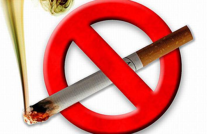 Вподъездах, школах, настадионах запретят курить