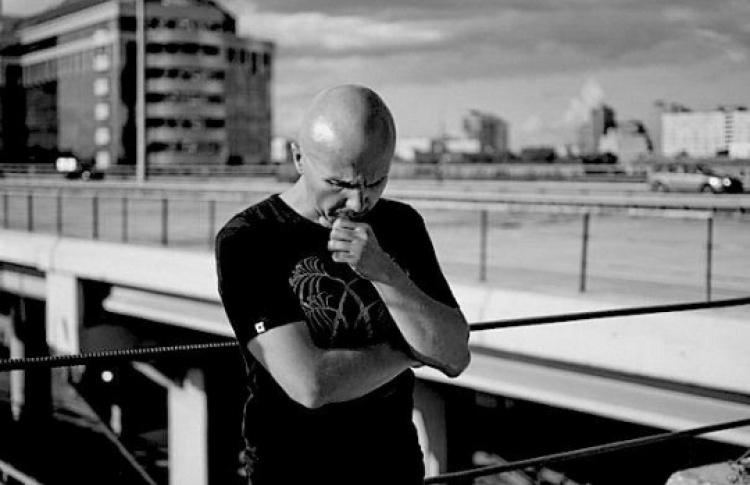 Четверги Санчеса: DJs Санчес, Пушкарев, Ижевский, VJ Лукина
