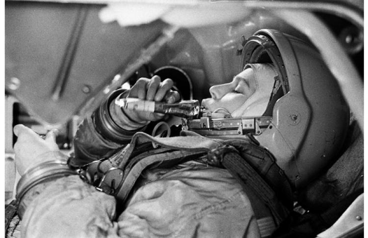 Первые космонавты: неофициальная хроника