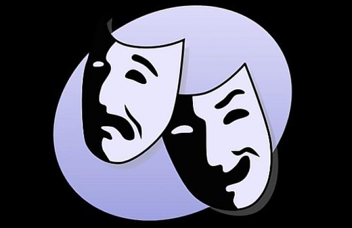Начинает вещание новый телеканал «Театр»