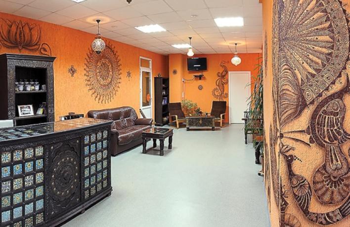 Йога-центр «Сурья»