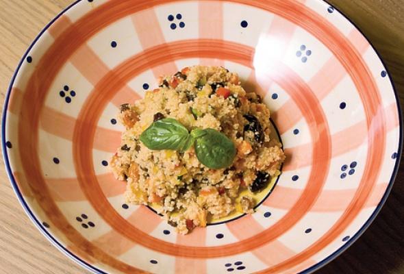 Обзор блюд: Постное меню - Фото №3