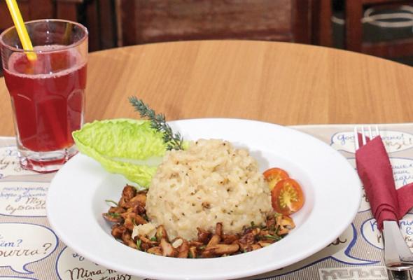 Обзор блюд: Постное меню - Фото №7
