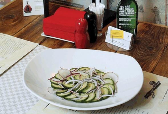 Обзор блюд: Постное меню - Фото №9