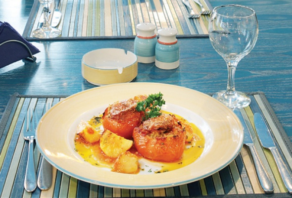 Обзор блюд: Постное меню - Фото №8