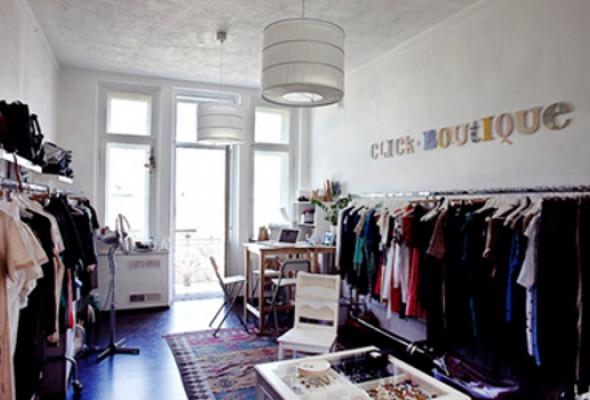 Click-boutique - Фото №0