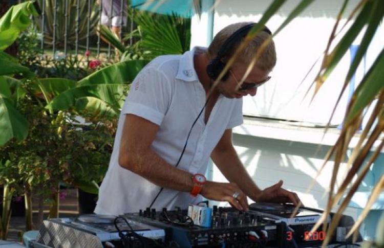 DJ Malik Alari