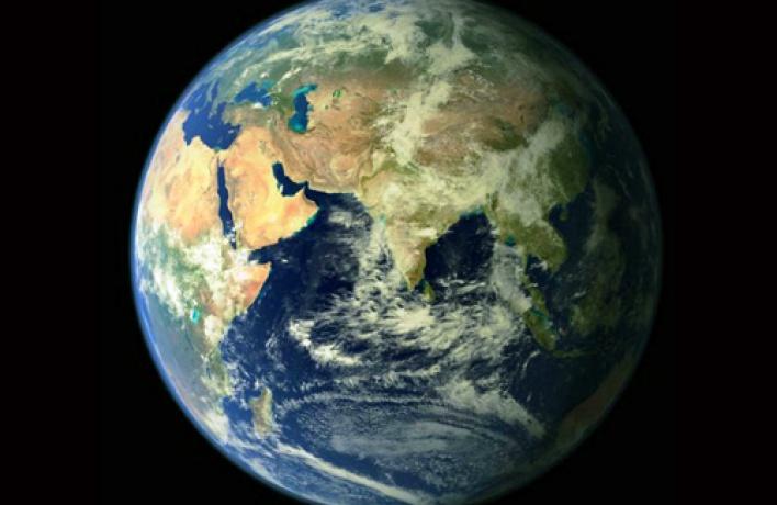 Международная акция «Час Земли»