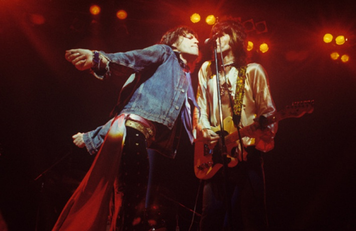 Трансляция фильма-концерта «Ladies & Gentlement… The Rolling Stones»