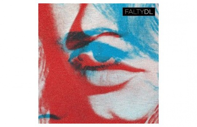 FaltyDL «You Stand Uncertain»