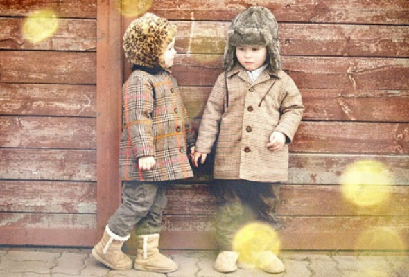 Весенняя коллекция для детей отko-ko-ko - Фото №2