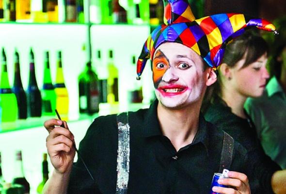 Открытие клуба Circus - Фото №4