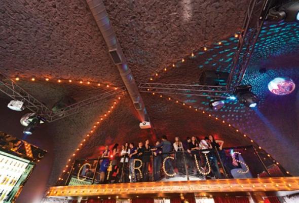 Открытие клуба Circus - Фото №5