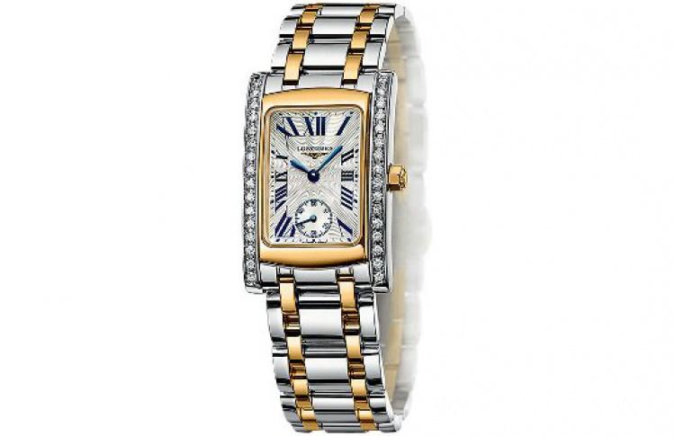 Новые часы отLongines