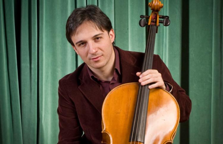 Умберто Клеричи (виолончель, Италия)