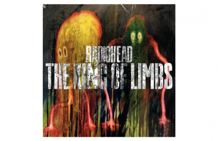 Radiohead «The King of Limbs»