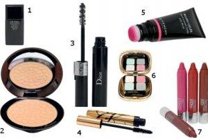 7ярких новинок макияжа
