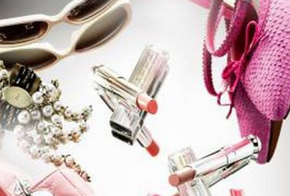 Стань иконой стиля Dior - Фото №1