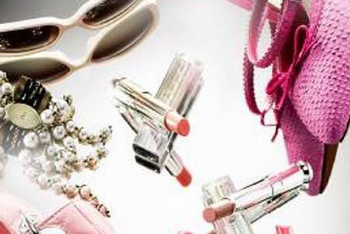 Стань иконой стиля Dior