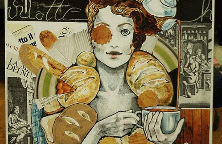 Что такое «Хлеб. Кофе. Жизнь»?