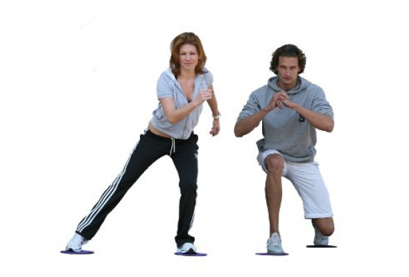 Zebra Fitness - Фото №3