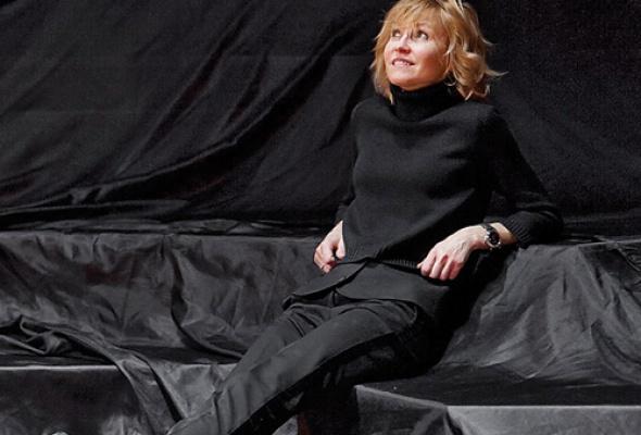 Репортаж срепетиции оперы «Ариадна наНаксосе» - Фото №2
