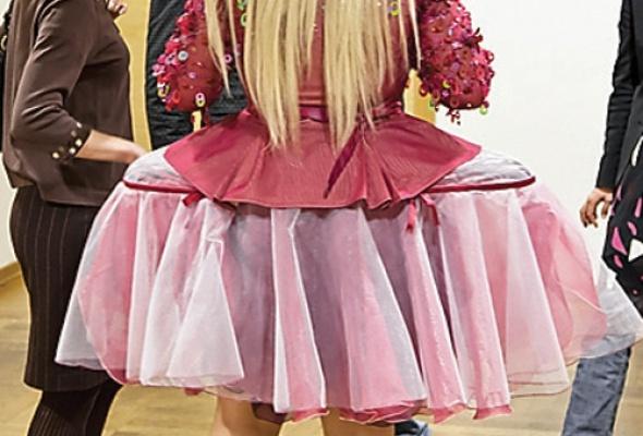 Репортаж срепетиции оперы «Ариадна наНаксосе» - Фото №3