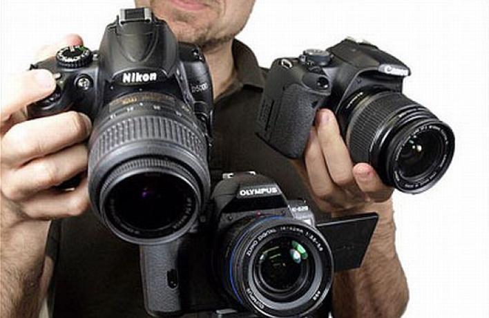 На«Винзаводе» научат фотографировать