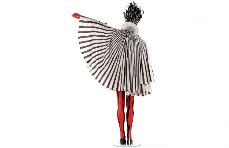 Творцы Грез. Выставка костюмов Cirque du Soleil