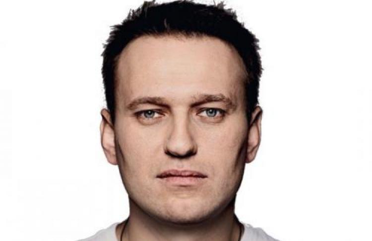 Интервью сАлексеем Навальным