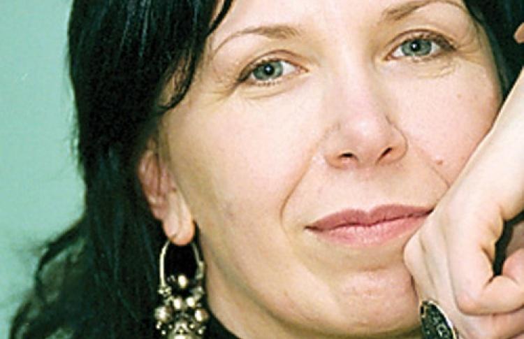 Лилия Киселенко опоказе «Дефиле наНеве»