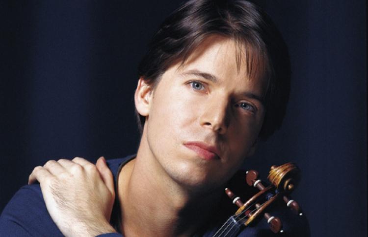 Вечер скрипичной музыки: сольный концерт Джошуа Белла (США)