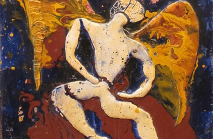 Выставка Михаила Кулакова «50лет поисков чистой энергии»