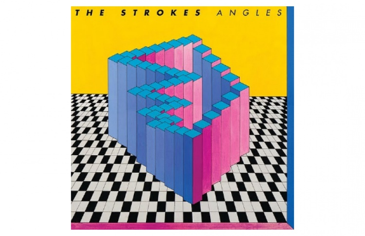 The Strokes «Angles»