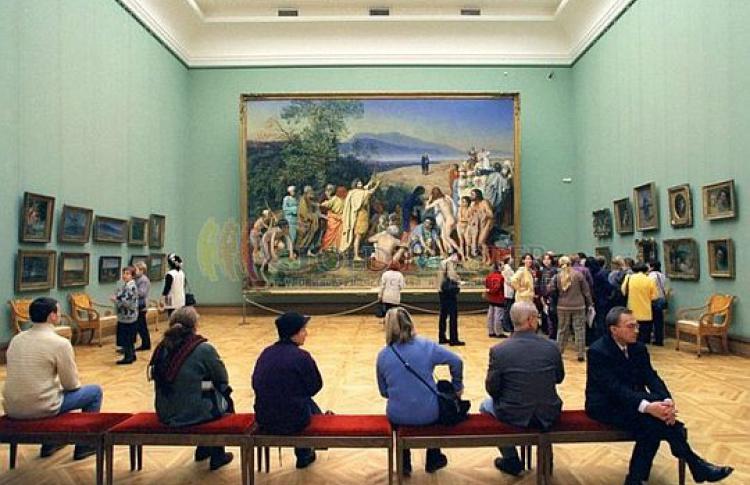 Два дня музеи будут работать бесплатно: полное расписание