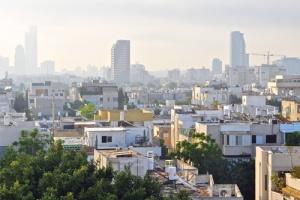 Путешествие вТель-Авив